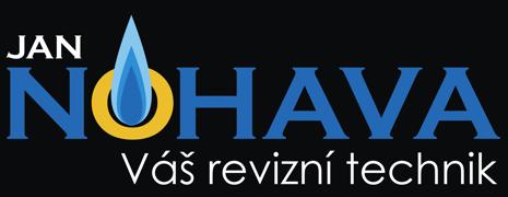 Jan Nohava – Váš revizní technik